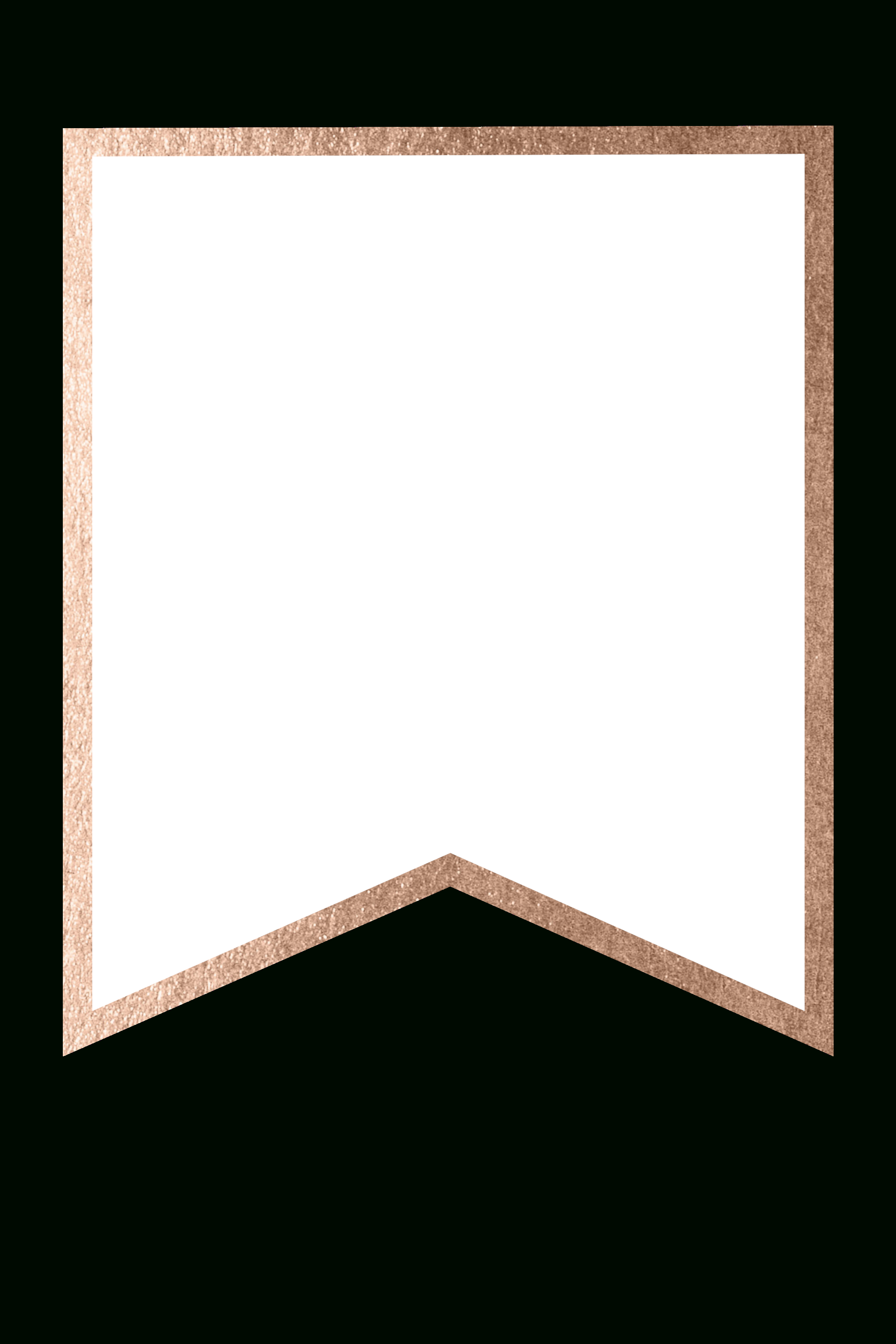 Free Printable Banner Templates {Blank Banners} - Paper Trail Design - Free Printable Banner Templates
