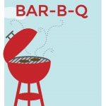 Free Printable Bbq Party Invitation   Bbq Cookout | Greetings Island   Free Printable Cookout Invitations