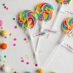 Free Printable Birthday Party Favor Tags | Fun365   Birthday Party Favor Tags Printable Free