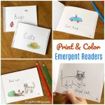 Free Printable Books For Beginning Readers   Level 1 (Easy   Free   Free Printable Books For Beginning Readers