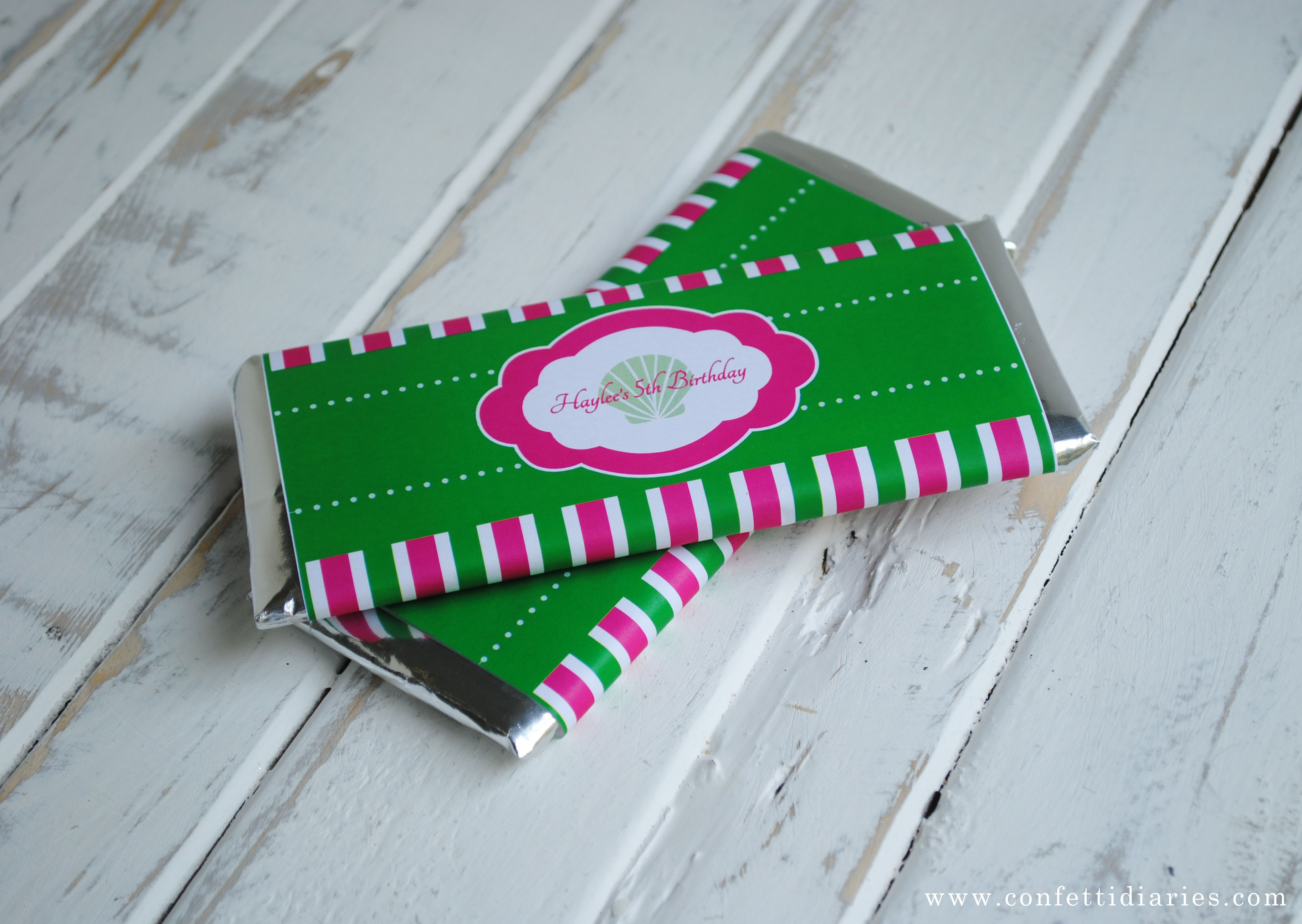 Free Printable Candy Bar Wrapper Templates - Katarina's Paperie - Free Printable Chocolate Wrappers