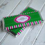 Free Printable Candy Bar Wrapper Templates   Katarina's Paperie   Free Printable Hershey Bar Wrappers