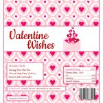 Free Printable Candy Wrapper | Valentines Day Parties & Ideas   Free Candy Wrapper Printable
