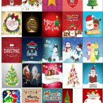 Free Printable Christmas Stickers For Your Happy Planner   Stickers   Free Printable Holiday Stickers