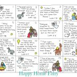 Free Printable Christmas Story – Festival Collections   Free Printable Nativity Story