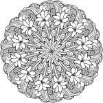 Free Printable Coloring Pages For Adults Advanced   Coloring Pages   Free Printable Coloring Pages For Adults Advanced