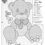 Free Printable Cross Stitch Patterns | Needlework Projects | Baby   Baby Cross Stitch Patterns Free Printable