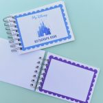 Free Printable Disney Autograph Book   Free Printable Autograph Book For Kids