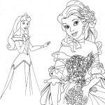 Free Printable Disney Princess Coloring Pages For Kids | Disney   Free Printable Princess Coloring Pages