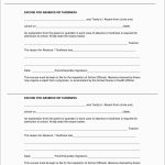 Free Printable Doctors Notes Templates Best Free Printable Doctors   Free Printable Doctors Excuse