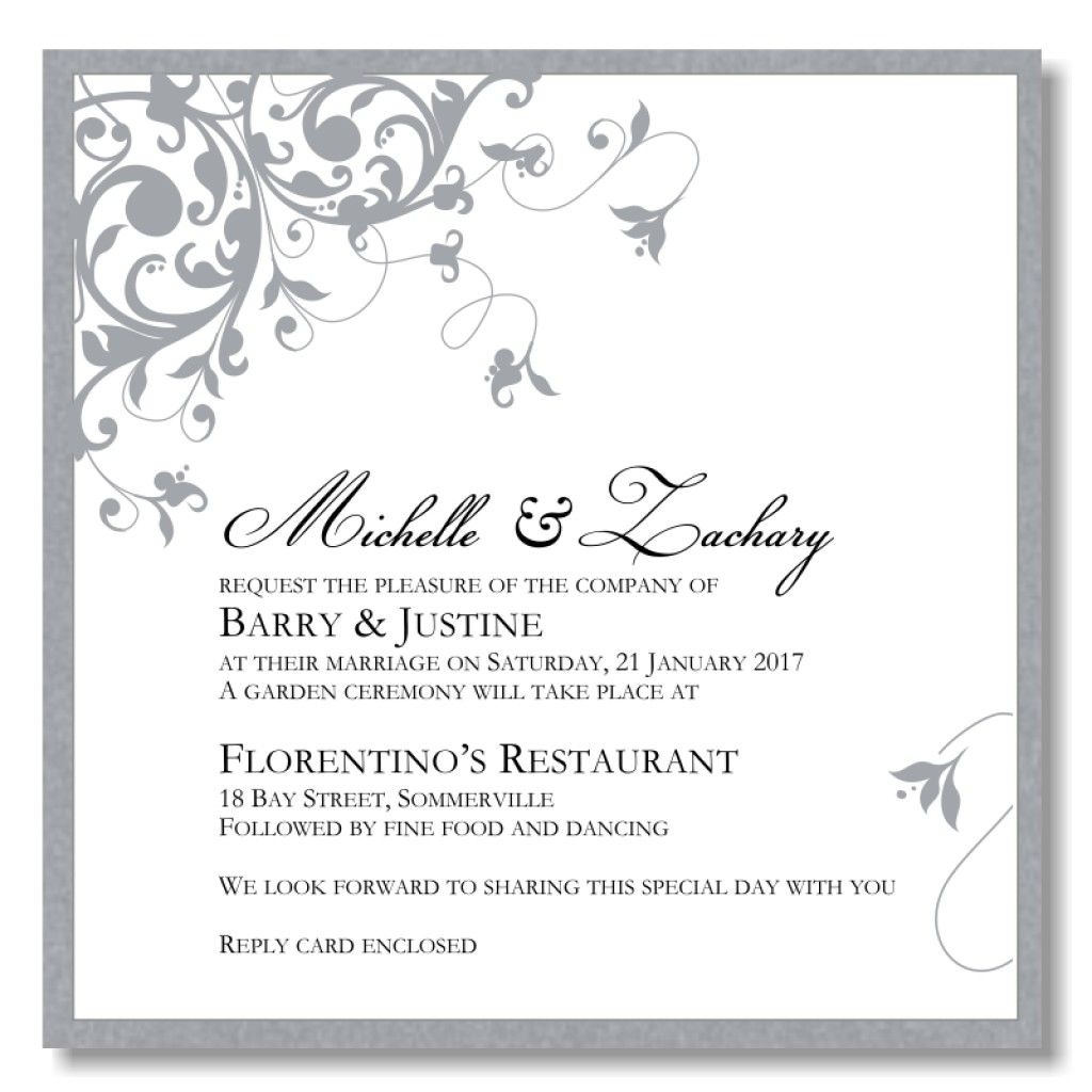 Free Printable Download Engagement Invitation Templates 2   Potlač - Free Printable Wedding Invitations Templates Downloads