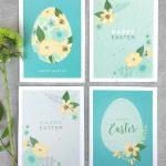 Free Printable} Easter Cards   Blog   Botanical Paperworks   Free Printable Easter Cards