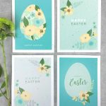 Free Printable} Easter Cards | Blog | Botanical Paperworks   Free Printable Picture Cards