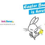 Free Printable Easter Cards   Inkntoneruk Blog   Free Printable Easter Cards