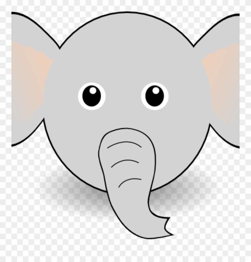 Free Printable Elephant - Masterprintable - Free Printable Elephant Pictures