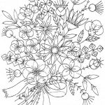 Free Printable Hand Embroidery Designs   Free Embroidery Pattern   Free Printable Embroidery Patterns