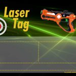 Free Printable Laser Tag Invitation Templates | Free Printable   Free Printable Laser Tag Invitation Template