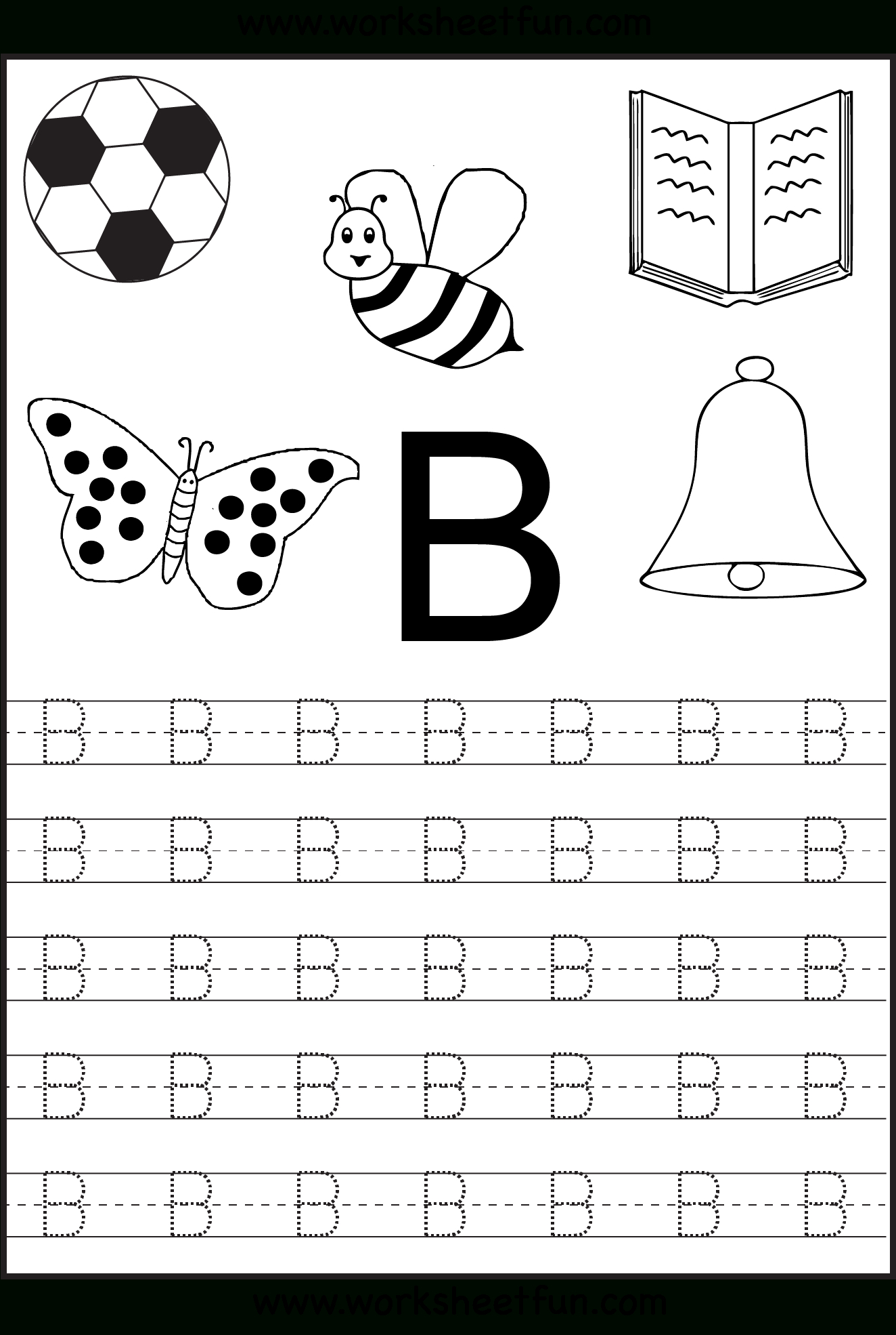 Lowercase Letter Tracing Worksheets (Free Printables ...