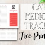 Free Printable Medical Record For Dogs   Tastefully Eclectic   Free Printable Dog Shot Records