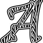 Free Printable Pencil Drawings Of Zebras   Clipart Best   Cliparts.co   Free Printable Pencil Drawings