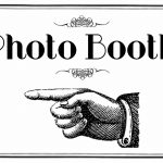 Free Printable Photo Booth Sign | Here Is The Printable For The   Free Printable Photo Booth Sign