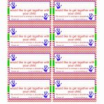 Free Printable Play Date Request Cards & Other Cute Printables   Free Printable Play Date Cards