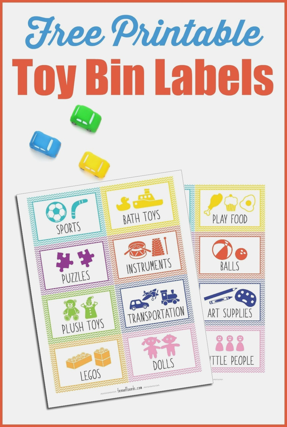 Free Printable Play Food Labels Will Be A | Label Maker Ideas - Free Printable Play Food Labels