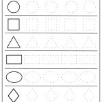 Free Printable Shapes Worksheets For Toddlers And Preschoolers   Free Printable Learning Pages For Toddlers