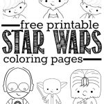 Free Printable Star Wars Coloring Pages For Star Wars Fans Of All   Free Printable Star Wars Coloring Pages