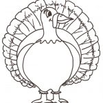 Free Printable Turkey Coloring Pages For Kids   Free Printable Pictures Of Turkeys To Color