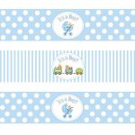Free Printable Water Bottle Labels For Baby Shower Image Random   Free Printable Water Bottle Labels For Baby Shower