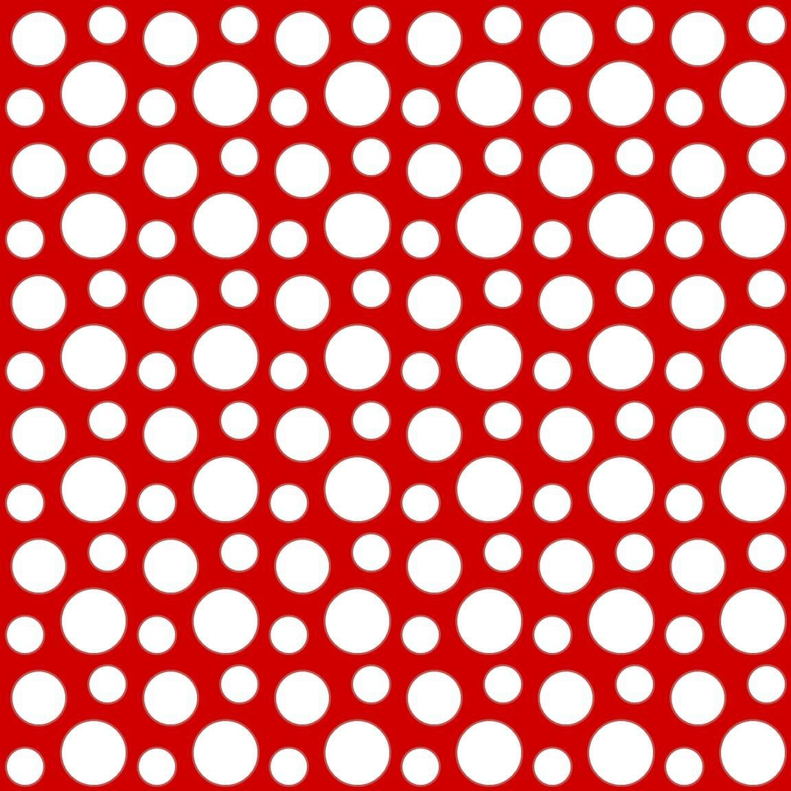 Free Red Polka Dot Border Free, Download Free Clip Art, Free Clip - Free Printable Christmas Bulletin Board Borders