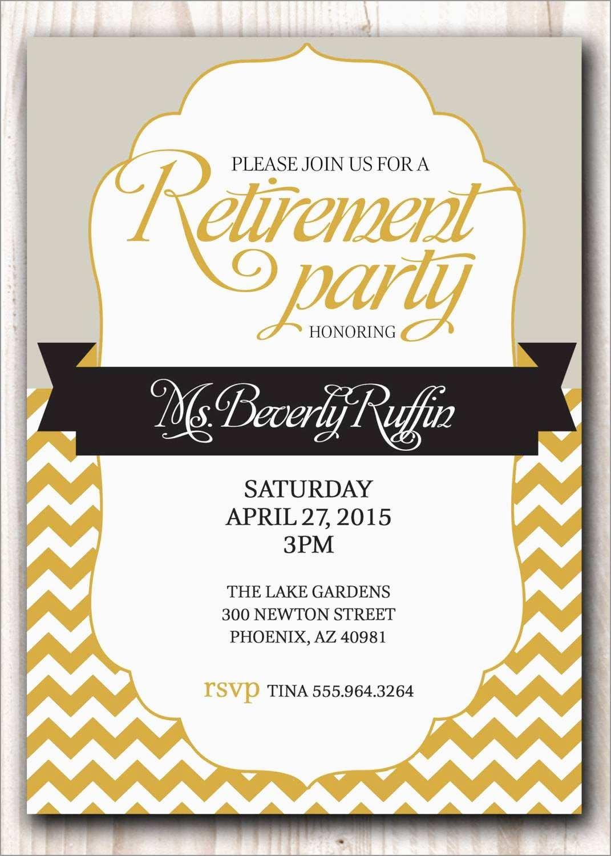 Free Retirement Party Invitation Flyer Templates Astonishing Free - Free Printable Retirement Party Invitations