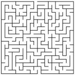 Free Technology For Teachers: A Quick And Easy Way To Create   Free Printable Mazes