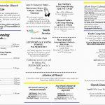Fresh Free News Bulletin Templates   Best Of Template   Free Printable Church Bulletin Covers