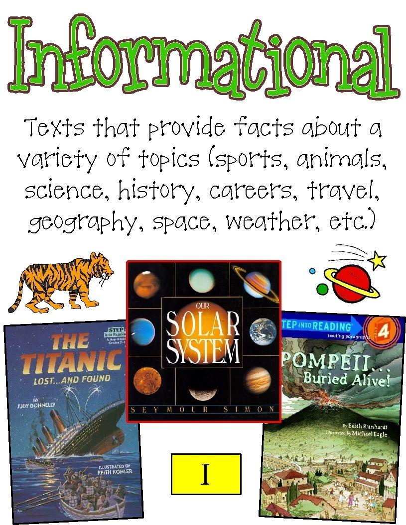Genres Posters | Teacher Stuff | Reading Genres, Reading Genre - Genre Posters Free Printable