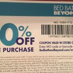 Giving Back   Bed Bath & Beyond 20% Off Entire Purchase   Special   Free Printable Bed Bath And Beyond 20 Off Coupon