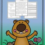 Groundhog Day Reading Comprehension | Tpt Teaching Creations   Free Printable Groundhog Day Reading Comprehension Worksheets