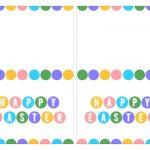 Happy Easter Cards Printable   Free   Paper Trail Design   Free Printable Easter Cards