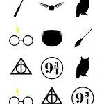 Harry Potter Baby Shower | Harry Potter Stuff | Harry Potter Baby   Free Printable Harry Potter Clip Art