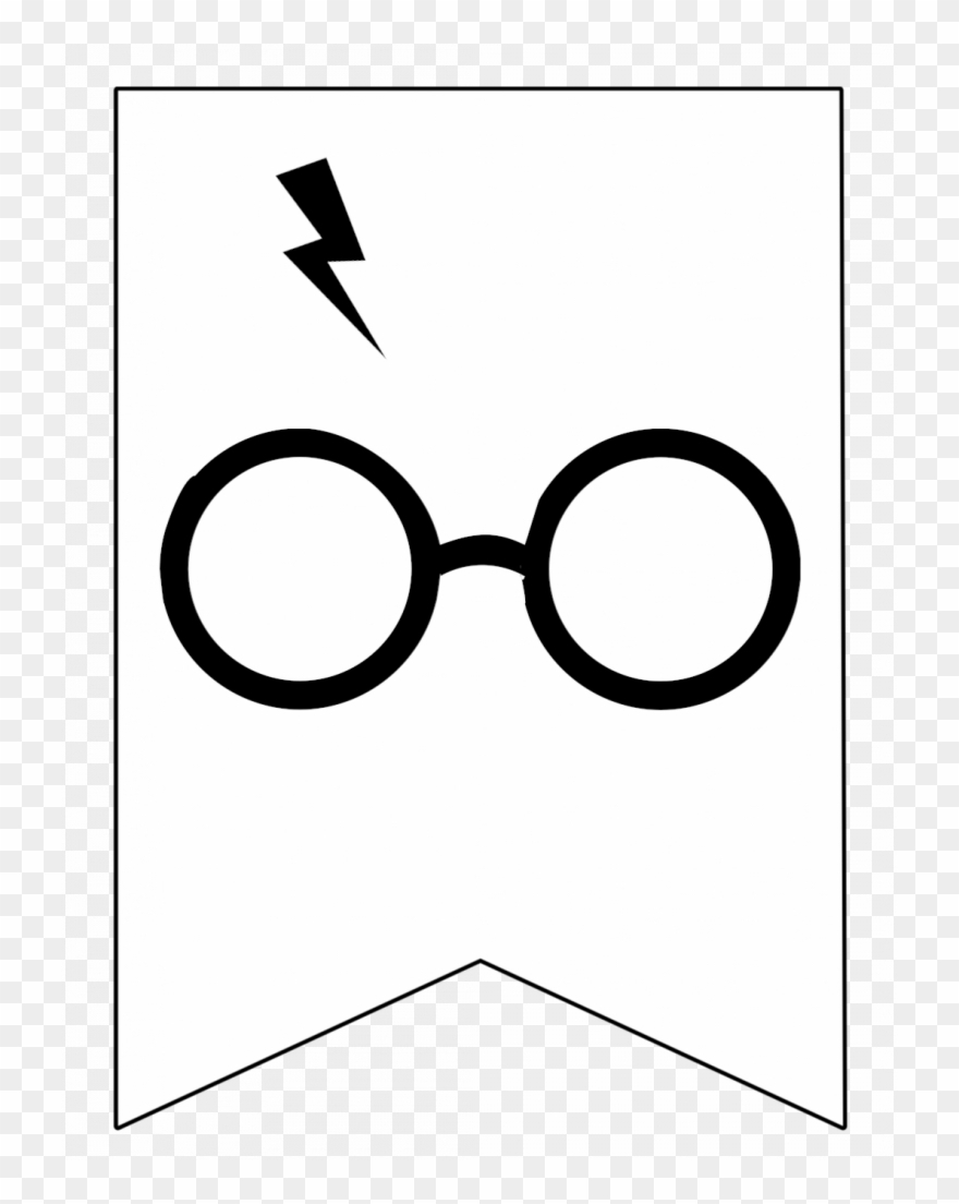 Harry Potter Banner Free Printable Decor Clipart (#2824368) - Pinclipart - Free Printable Harry Potter Clip Art