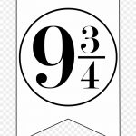 Harry Potter Banner Free Printable Decor Clipart (#2932374)   Pinclipart   Free Printable Harry Potter Clip Art