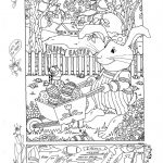 Hidden Pictures Publishing: Easter Hidden Picture Puzzle And   Free Printable Hidden Object Games