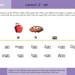 Hooked On Phonics   Learn To Read   Hooked On Phonics Free Printable Worksheets