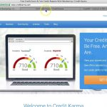 How To Print & Download Free Credit Report From Credit Karma   Youtube   Free Printable Credit Report