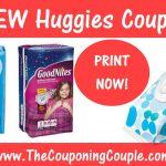Huggies Wipes Printable Coupon + Pull Ups & Goodnites Printable Coupon   Free Printable Coupons For Huggies Pull Ups