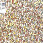 """I Made """"where's Waldo?"""" Album For You All!   Album On Imgur   Where Waldo Printable Free"""