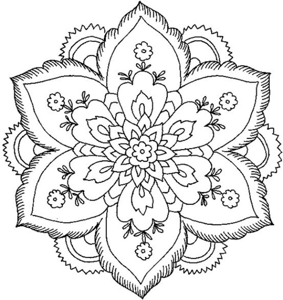 Image Result For Summer Coloring Pages For Senior Adults Free - Summer Coloring Sheets Free Printable
