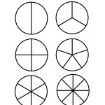 Images Of Fraction Circles   Google Search | Teaching Ideas   Free Printable Blank Fraction Circles