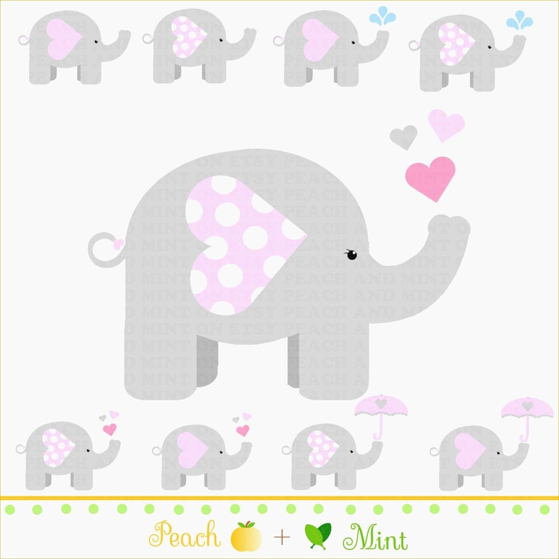 Inspirational Elephant Baby Shower Templates | Www.pantry-Magic - Free Printable Elephant Images
